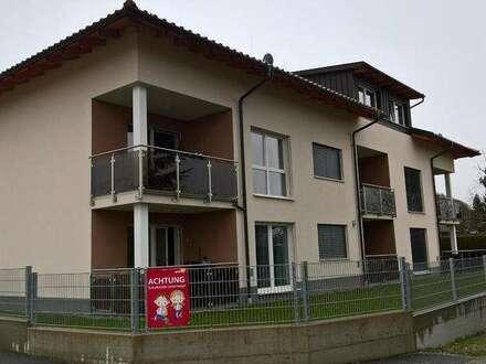 4 Zimmer-Mietwohnung in Altheim