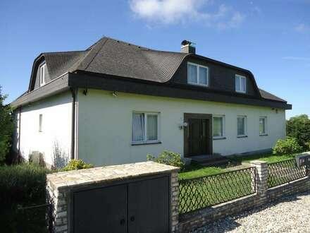 Großes Haus mit Fernblick 400 m2 Wfl NEUER PREIS !!!!