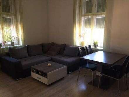 Zentrumsnahe,provisionsfreie Wohnung in Fürstenfeld
