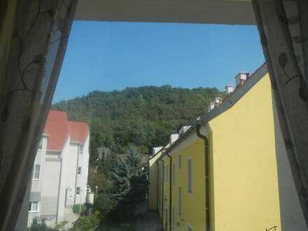 Ideale Pärchen Wohnung mit schönem Bergblick!