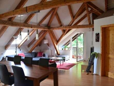Ruhige Stadtrand Wohnung in Kirchdorf an der Krems
