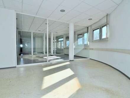 208 m² großes Büro in traumhafter Aussichtlage in Thaur