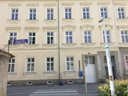 Büro im Zentrum von Korneuburg zu Mieten!