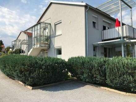 Sehr schöne und gut aufgeteilte 2 Zimmerwohnung in Kumberg mit Gartenanteil!