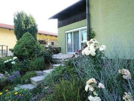 Einfamilienhaus mit schönem Garten in Guntramsdorf!