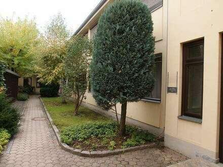 Attraktive Büroflächen in zentraler Innenhoflage! Barrierefrei