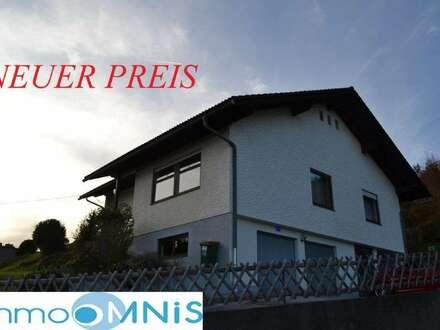 Wohnhaus mit Traumaussicht in Köttmannsdorf