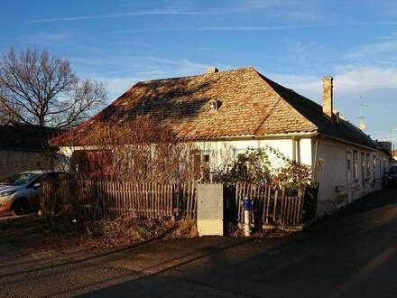 Charmantes Einfamilienhaus wünscht sich wieder Leben in den Räumen
