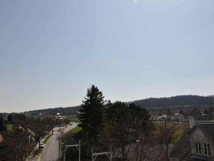 Ohne Provision! DG-Wohnung mit zwei Terrassen! Schöne Lage - Weinviertel!