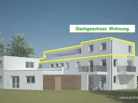 NEUBAU: Penthousewohnung mit großer Sonnenterrasse in Koblach - provisionsfrei! TOP 5