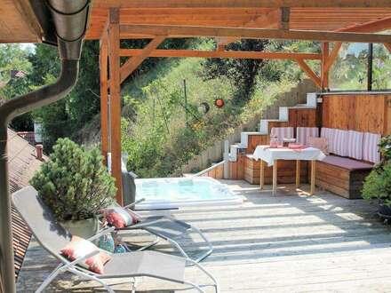 ++Sauna-Wellness,Whirlpool++HAUS NAHE DONAUUFER++6 ZIMMER++Wohnfläche 210m²++Grundstück 900m²++