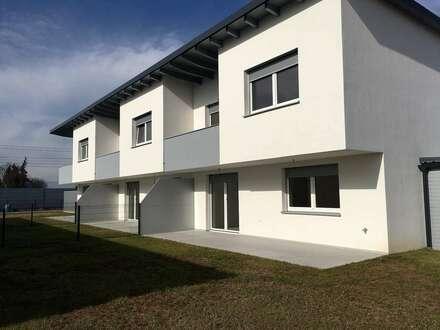 WOHNTRAUM mit Terrasse, Garten und Carport in Feldkirchen