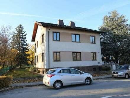 Einfamilienhaus in Bad Vöslau
