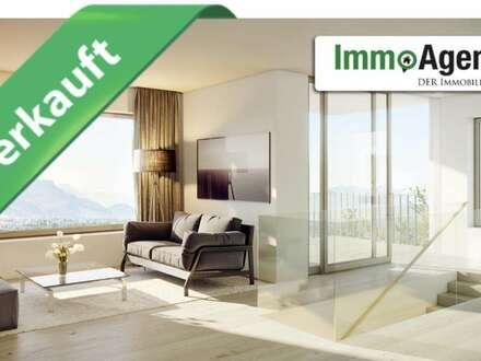 NEUBAU: Exklusive 3 Zimmer Maisonettewohnung in ökologischer Lehm- und Holzbauweise! Top 7