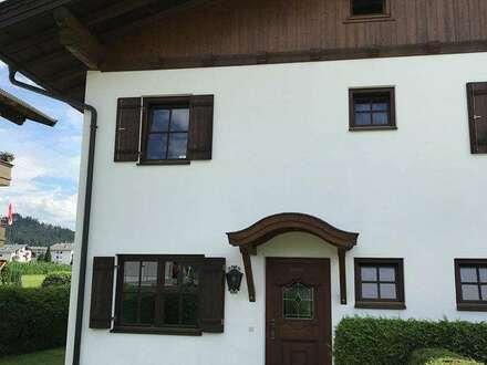 Von Privat: Doppelhaushälfte in Kirchbichl zu vermieten