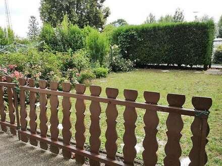 Gepflegte Mietwohnung mit Parkplatz und Garten, Obj. 12396-SI