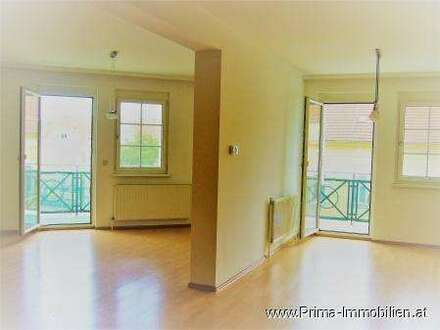 EIGENTUM/ANLAGE - TOP BALKON Wohnung in Bruck/Leitha, Bruckneudorf