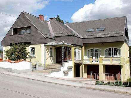 Geräumiges Haus am Stadtrand von Bad Hall - Neuer PREIS !