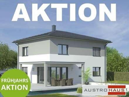 ***AKTION - Modernes Einfamilienhaus in Ansfelden um nur € 216.398,00--!***
