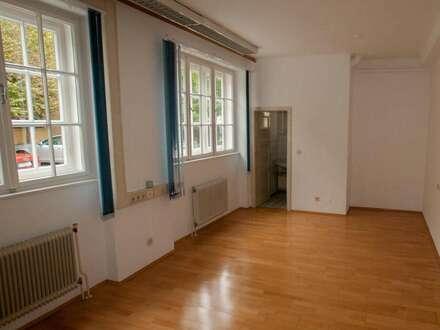 Attraktive Büroflächen in zentraler Innenhoflage! teilweise barrierefrei