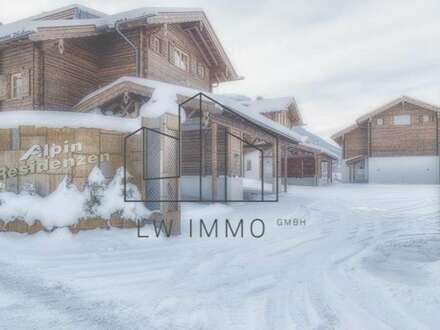 Alpin Residenzen Panoramabahn Top 16 - Zweitwohnsitzwidmung, touristische Vermietung möglich!
