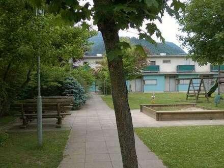 Provisionsfreie 3-Zimmer Wohnung in Brückl - mit eigener Terrasse!