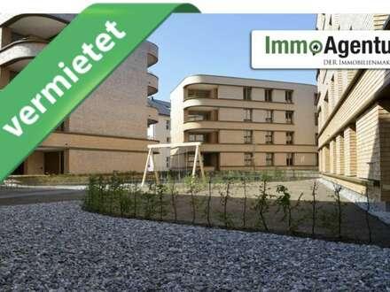 Neubau: Tolle 2 Zimmerwohnung in Götzis mit Garten