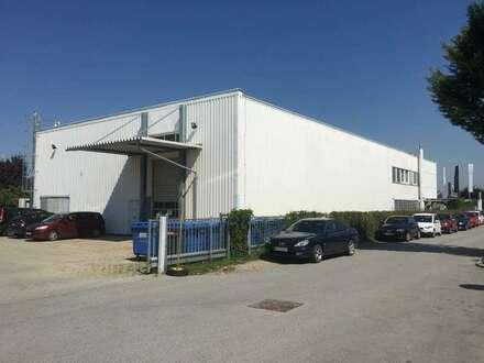 Büro- & Lagerflächen in Korneuburg