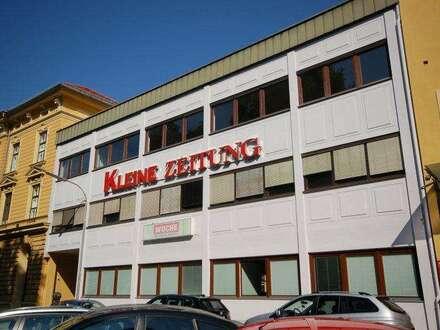 Bürofläche in Klagenfurt