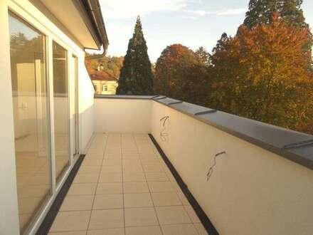 Bad Gleichenberg – Großzügige Eigentumswohnung im herrlichen Kurpark