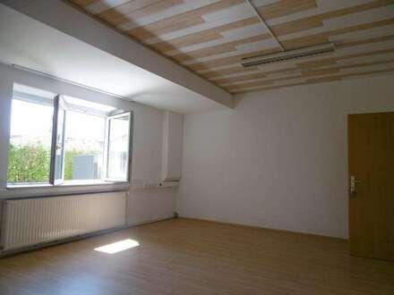 Sehr helle Bürofläche in zentraler Lage in Gleisdorf