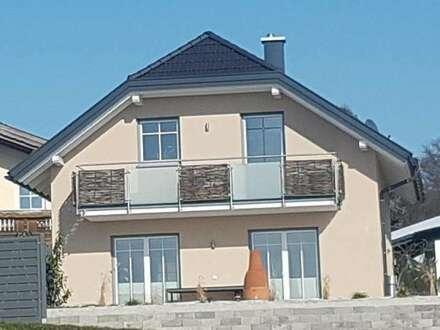 Familienfreundliches Architektenhaus
