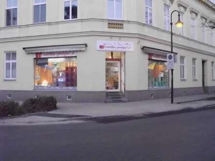 Geschäftslokal im Zentrum von Stockerau, Top Lage