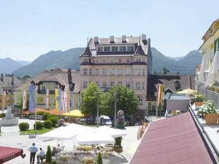 Geschäftslokal in Top Lage von Mariazell