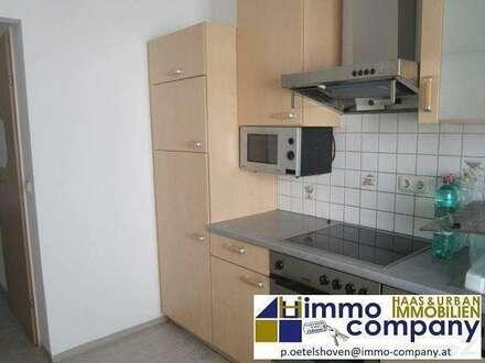 Schöne Mietwohnung im Zentrum von Jennersdorf – 460,-- €