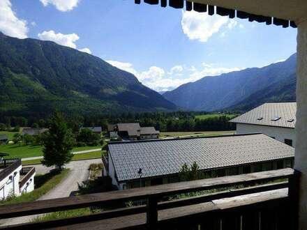 2-Zimmer-Ferienwohnung in Bad Aussee - zum Kauf