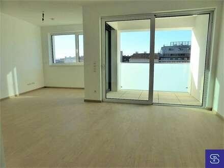 Erstbezug: 66m² Neubau + 7,3m² Balkon mit Fernwärme - 1060 Wien