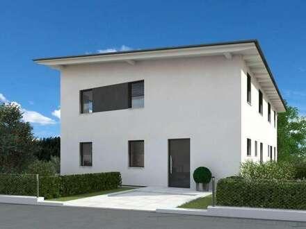 Hochwertige neue Doppelhäuser in Massivbauweise zu verkaufen!