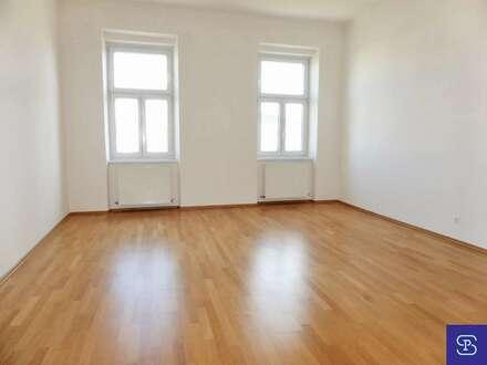 Renovierter 82m² Altbau mit Einbauküche - U3-Nähe!