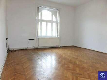 Unbefristeter 99m² Altbau für Büro od. Ordination - 1130 Wien