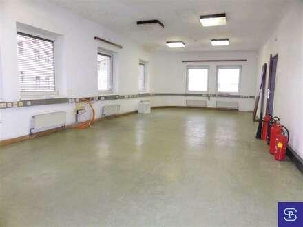 Bürofläche 176m² mit 4 Räumen Nähe U6 Jägerstraße - 1200 Wien