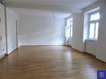 Südseitiger 59m² Altbau mit Einbauküche in Toplage - 1060 Wien