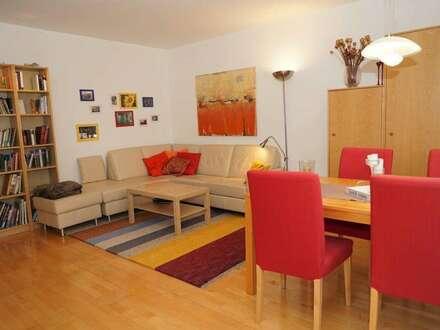 großzügige 4 Zimmer Eigentumswohnung mit Loggia in Haid zu verkaufen!