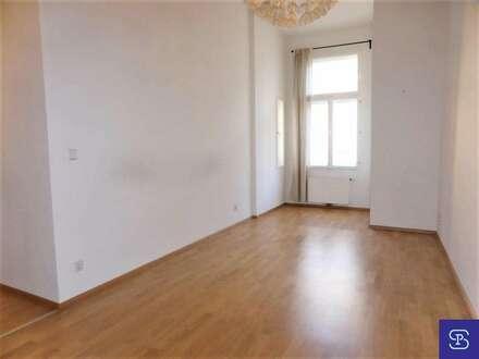 Unbefristeter 41m² Altbau mit Einbauküche und Lift in Toplage - 1080 Wien