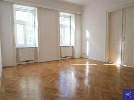 Unbefrister 81m² Altbau mit Einbauküche und Lift - 1060 Wien