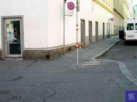 Geschäftslokal 198m² in Frequenzlage - 1050 Wien