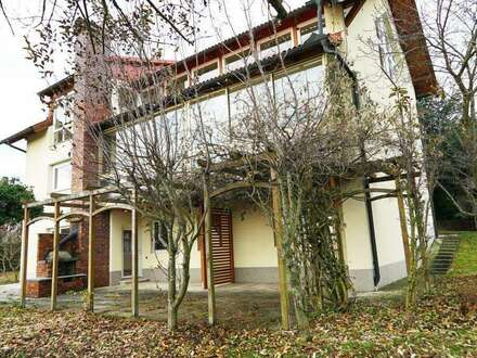 Wunderschönes Mehrfamilienhaus mit Potenzial zu verkaufen!