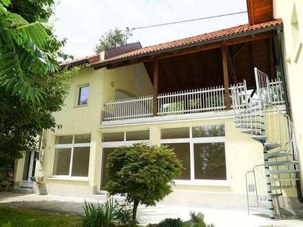 Hoch über Linz: 120 m2 Wohnung in Mehrfamilienhaus zu vermieten!