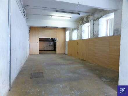 192m² Werkstatt oder Gewerbefläche Nähe Thaliastraße - 1160 Wien