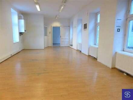 252m² Gewerbeobjekt mit Büro und Lager Nähe Wattgasse - 1160 Wien